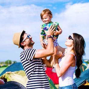 Освежись на главном фестивале лета для всей семьи