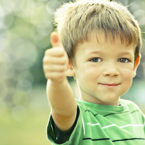 Уже в три года можно  понять, насколько успешен  в жизни  будет ребёнок