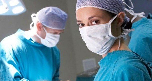 Лечение полипа эндометрия