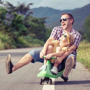 9 вещей, которые делают все родители, но никогда в этом не признаются