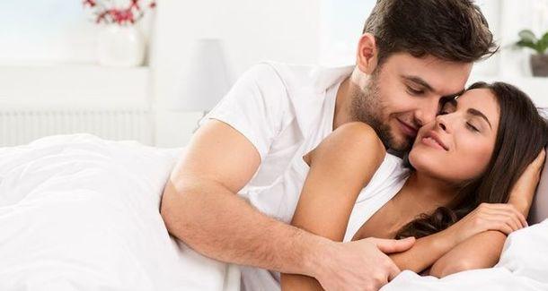 Откровенно о сексе во время беременности