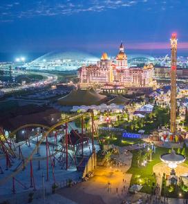Сочи готов стать столицей «Детского Евровидения»-2019