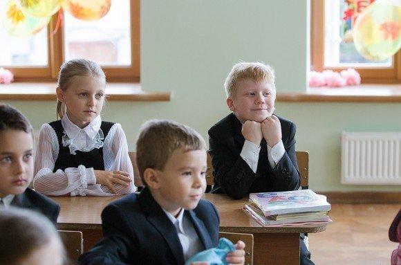 Болеющие школьники больше не будут отставать по учебным предметам