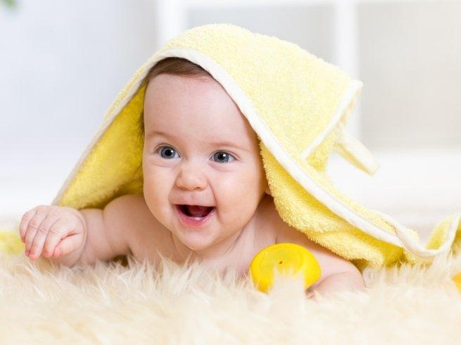 Как купать новорождённого: пошаговая инструкция