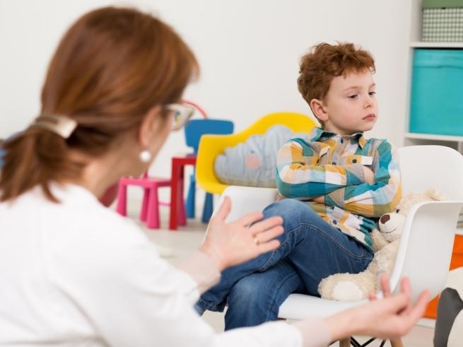 Как правильно спорить с ребёнком?