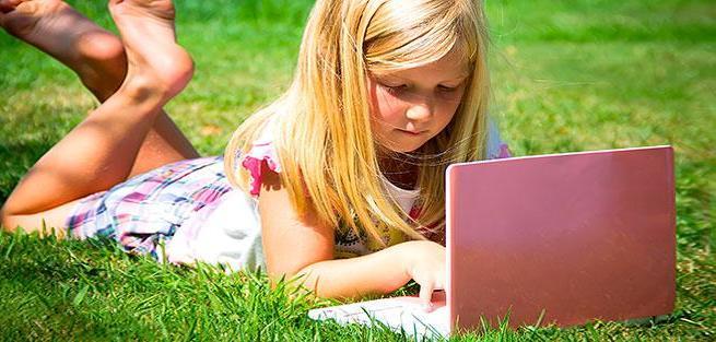 5 шагов по отвлечению ребёнка от ТВ и компьютера