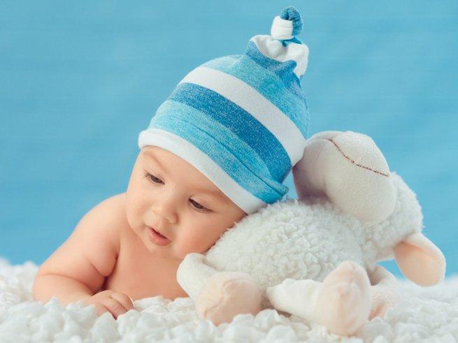 Какие прививки и анализы нужны для двухмесячного ребёнка