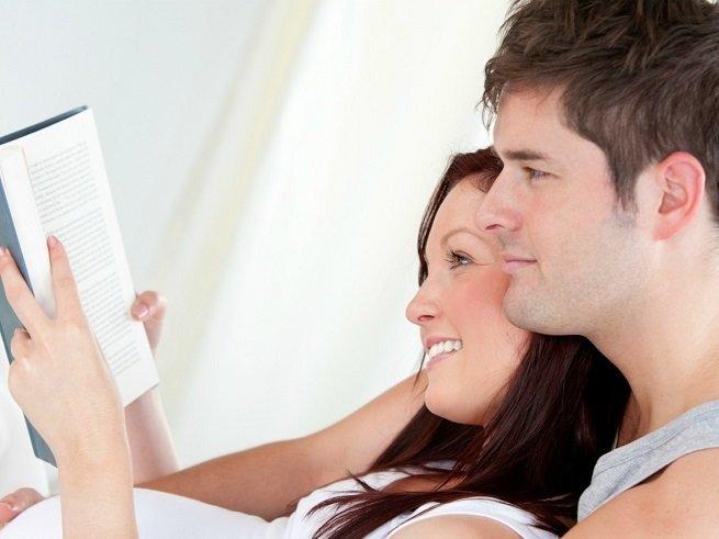 Позы во время секса на 28 неделе беременности
