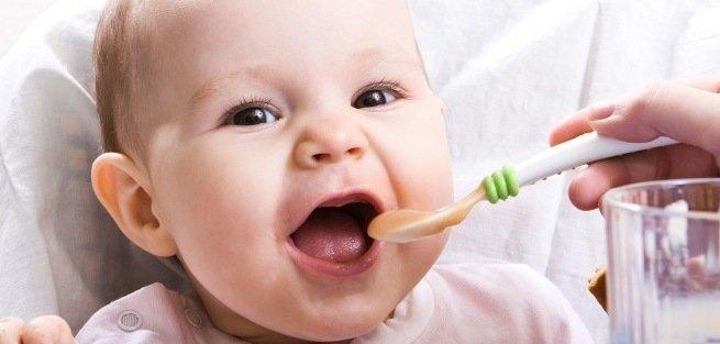 Кокосовое и пальмовое масло запретят использовать в детском питании