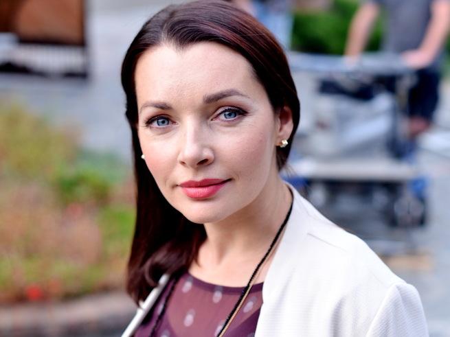 Актриса Наталия Антонова родила четвертого ребенка в 44 года
