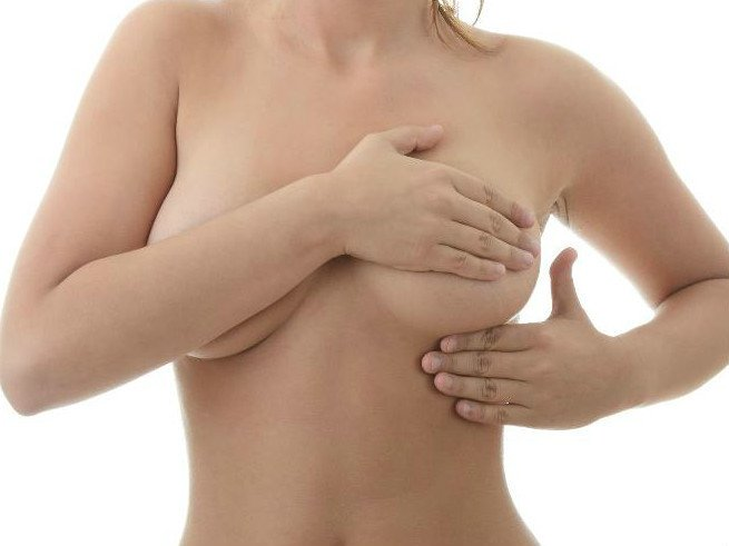 Как подготовить грудь к кормлению