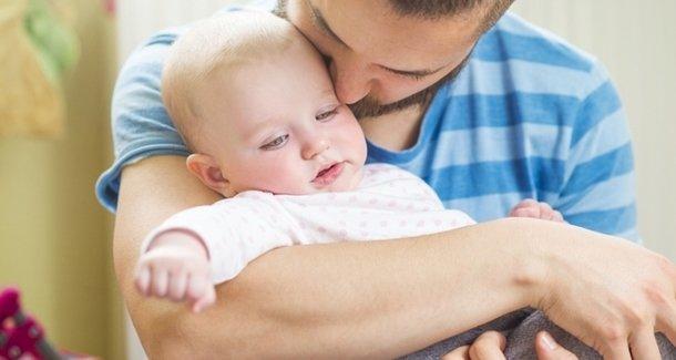 Родителям мальчиков: как правильно ухаживать за новорожденным