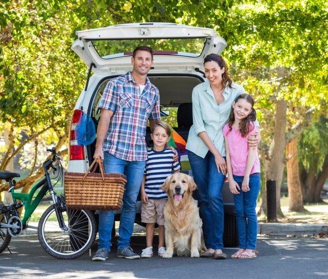 В путь: как спланировать удачное путешествие