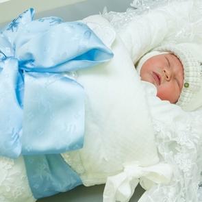 Россиянки стали рожать в полтора раза реже