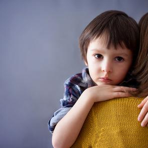 Мамин опыт: «Мой сын болел, чтобы не ходить в сад»
