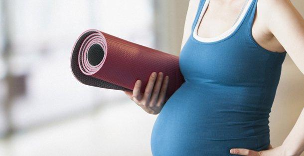Преимущества гимнастики перед родами