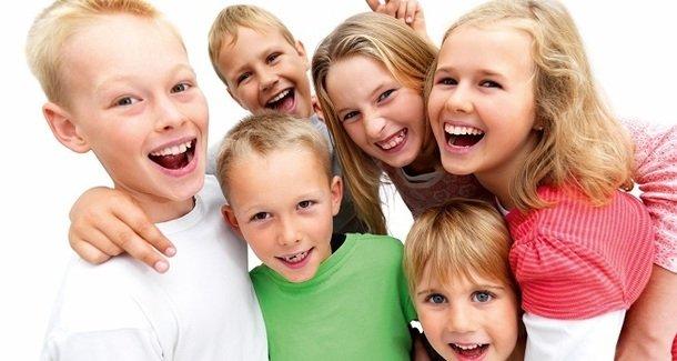 Развитие детей в 10 лет