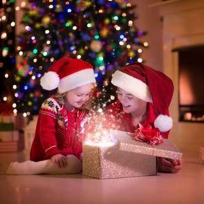 30 отличных подарков для детей от 3 до 7 лет