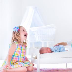 У мамы на контроле: температура и влажность воздуха в детской комнате