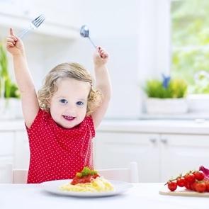 Продукты, которые на самом деле можно давать ребёнку