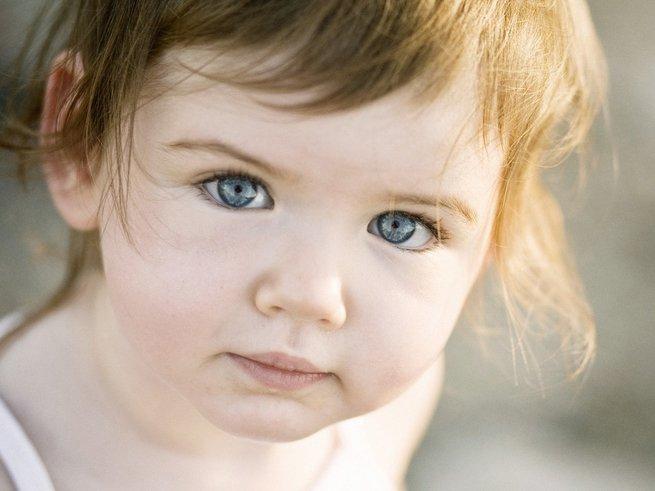 Лечение конъюнктивита у ребенка 2 лет