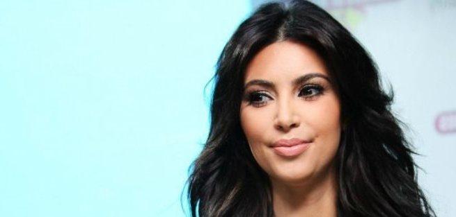 Ким Кардашьян раздражает её беременность