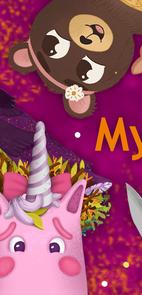 MySkazka.com - первый сервис онлайн-сказок с озвучкой и анимацией