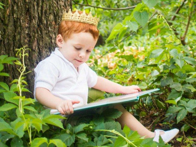 Обучение детей чтению по слогам