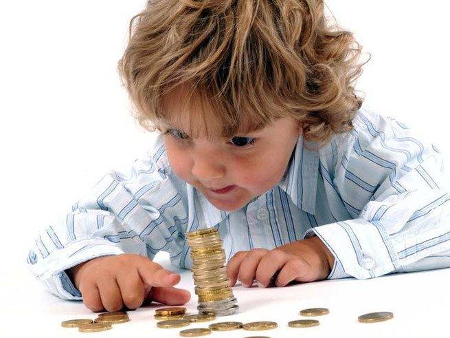 Как оформить и получить налоговый вычет на ребенка