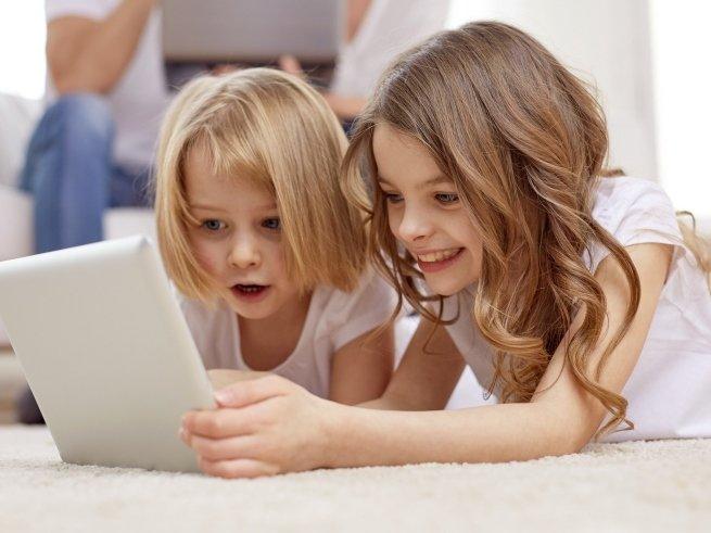 92% детей знают, как скрыть просмотр «взрослого» контента