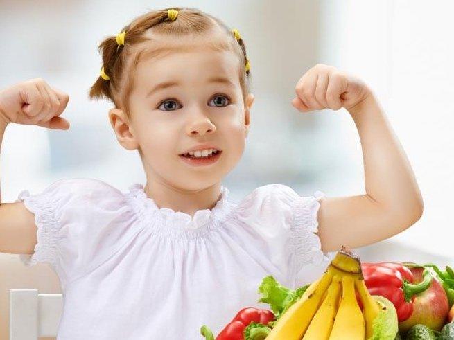 Отличные способы укрепить детский иммунитет