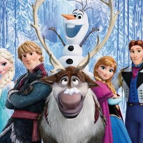Окунись в сказку «Волшебного Созвездия Disney»