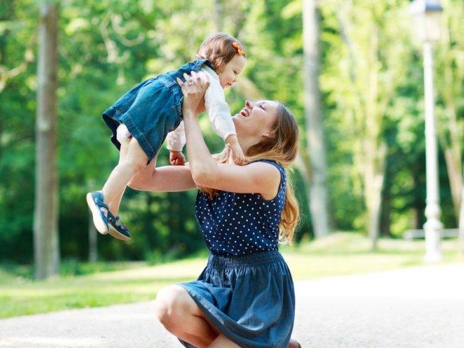 На досуге: куда пойти с малышом 1-2 лет