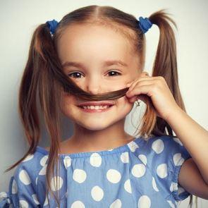 11 сюрпризов, которые вы не ожидаете от двухлетнего малыша