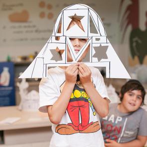 В детском центре Еврейского музея и центра откроется театральная лаборатория