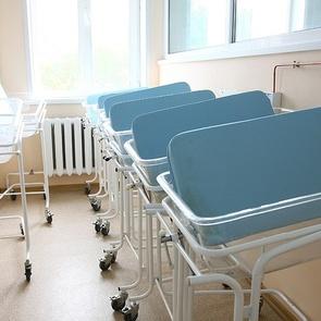 В России падает уровень рождаемости