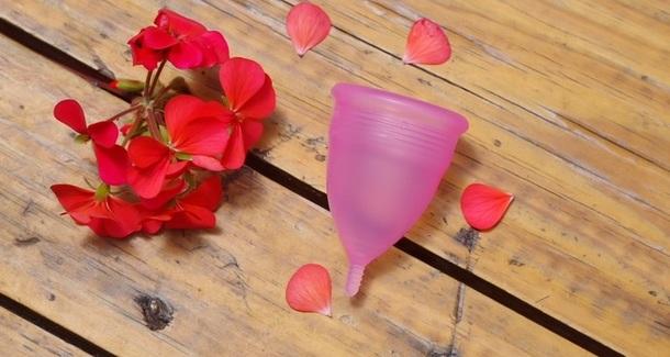 Мамин опыт: менструальные чаши - это космос!