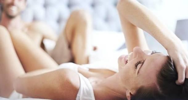 Мамин опыт: я вернула себе оргазм