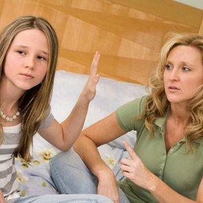 Семейные конфликты и способы их разрешения