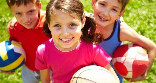 Спортивные кружки в школах и детских садах: новые правила работы в сентябре 2020