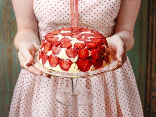 7 рецептов сладостей без выпечки