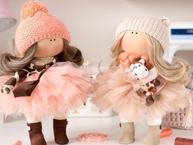 Топ-6 кукол, которые вас удивят