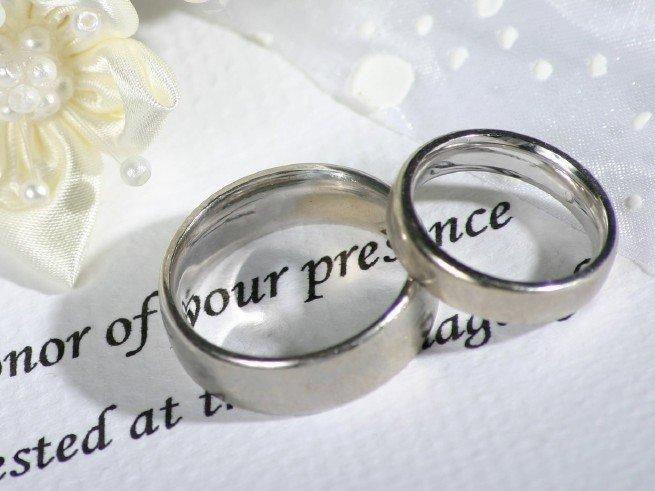 Хрустальная/стеклянная свадьба (15 лет совместной жизни)