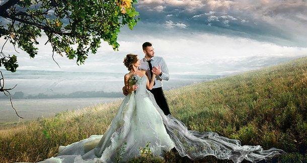 Бриллиантовая свадьба (60 лет совместной жизни)