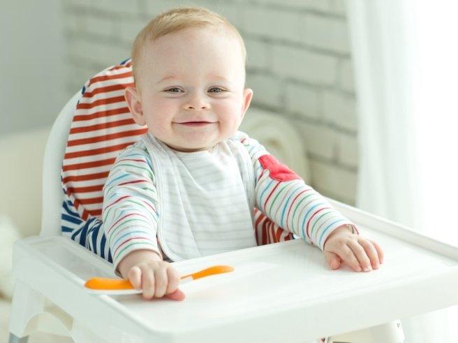6 необычных приспособлений для малышей, о которых вы не подозревали