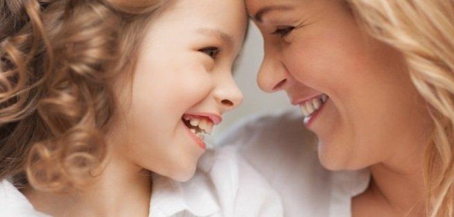 Психологическое состояние дочерей зависит от возраста мамы