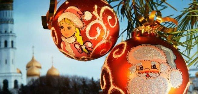 10 самых интересных новогодних представлений для малышей