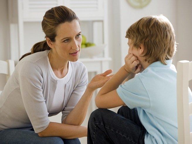 Проблемы с поведением ребёнка в 9 лет