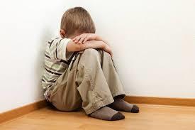 Врачи объяснили, почему нельзя наказывать детей