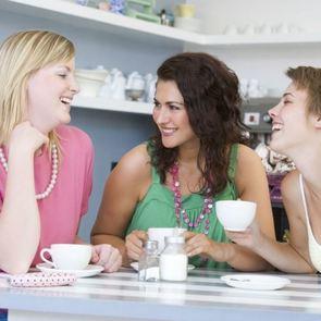 9 советов бездетных подруг, на которые нельзя обижаться